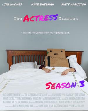Серіал «The Actress Diaries» (2010 – ...)