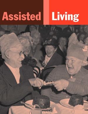 Фильм «Assissted Living» (2018)