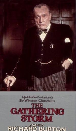 Фільм «The Gathering Storm» (1974)