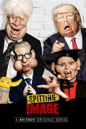 Серіал «Spitting Image» (2020 – ...)