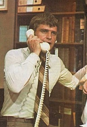 Сериал «Silent Number» (1974 – 1976)