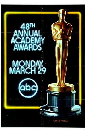 Фільм «48-я церемония вручения премии «Оскар»» (1976)
