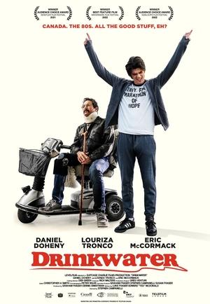 Фільм «Drinkwater» (2021)
