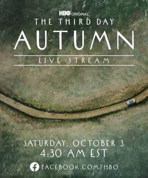 Фільм «Третий день: Осень» (2020)