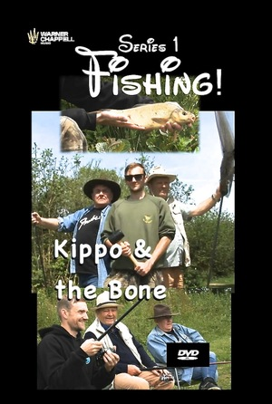 Фільм «Kippo and the Bone - Fishing» (2015)
