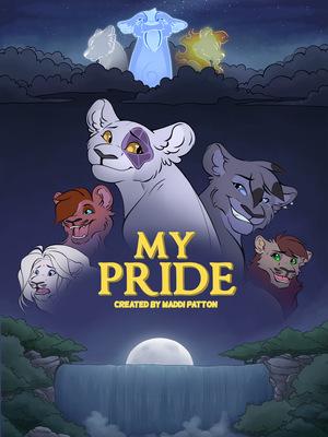 Серіал «My Pride» (2020 – 2021)