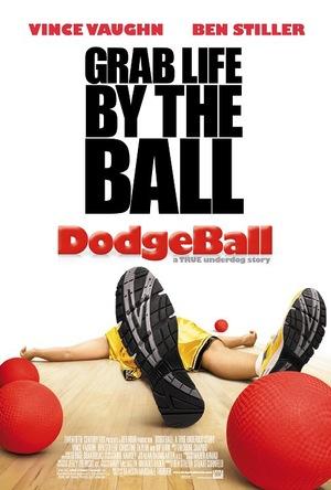 Фільм «Dodgeball: A True Underdog Story - Deleted Scenes» (2004)