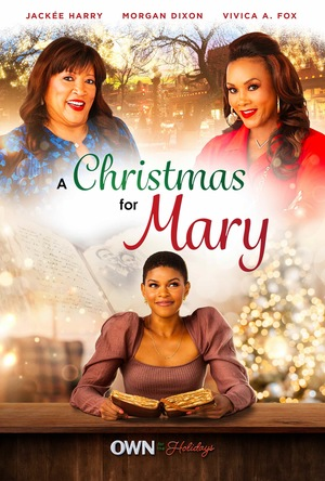 Фільм «A Christmas for Mary» (2020)