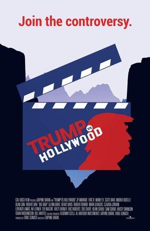 Фильм «Трамп против Голливуда» (2020)