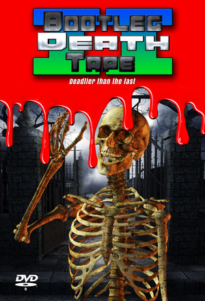 Фильм «Bootleg Death Tape II» (2020)