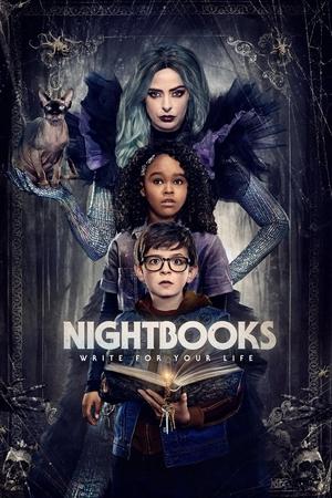 Фільм «Нічні щоденники» (2021)