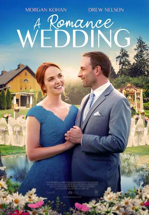 Фильм «A Romance Wedding» (2021)