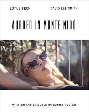 Фильм «Murder in Monte Nido Mountains» (2021)