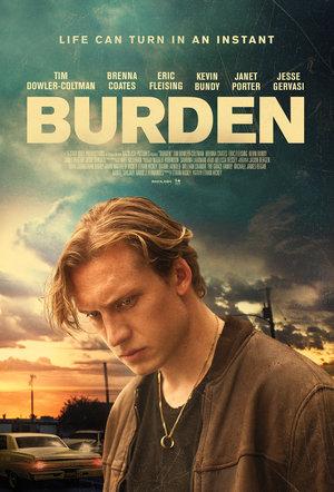 Фільм «Burden» (2022)