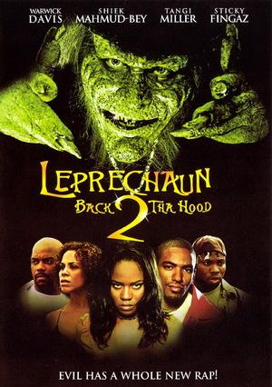 Фільм «Лепрекон 2: Повернення додому» (2003)