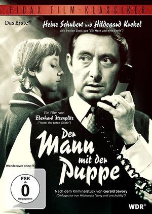 Фільм «Человек с куклой» (1966)