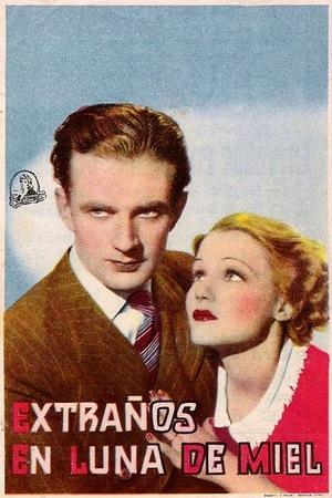 Фільм «Strangers on Honeymoon» (1936)