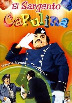 Фільм «El sargento Capulina» (1983)