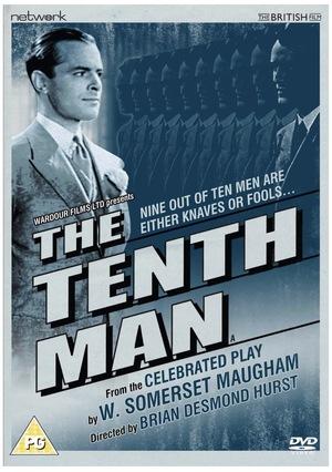 Фільм «The Tenth Man» (1936)