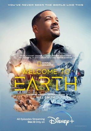 Сериал «Welcome to Earth»