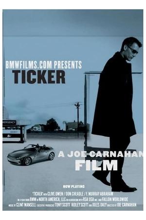 Фільм «Годинниковий механізм» (2002)