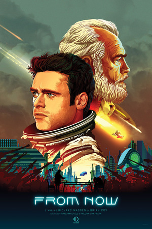Серіал «Відтепер» (2020 – 2021)