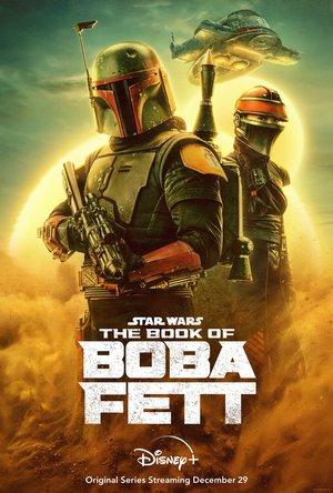 Серіал «Книга Боби Фетта» (2021 – ...)