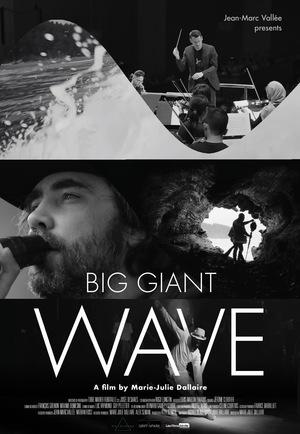 Фильм «Большая гигантская волна» (2020)