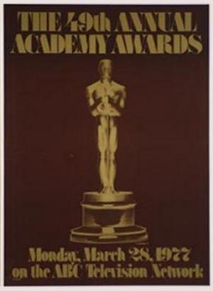 Фільм «49-я церемония вручения премии «Оскар»» (1977)