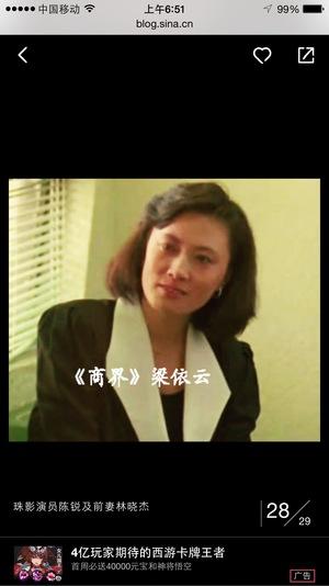 Фільм «Shang jie» (1989)