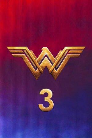 Фильм «Чудо-женщина 3»