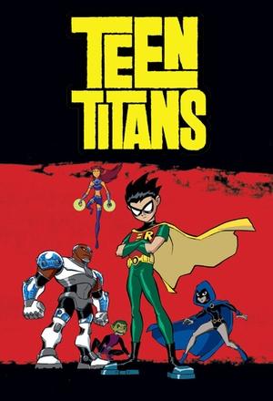 Серіал «Підлітки Титани» (2003 – 2006)