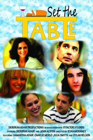 Сериал «Set the Table» (2012)