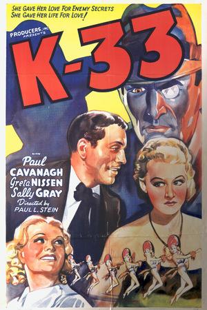 Фільм «Cafe Colette» (1937)