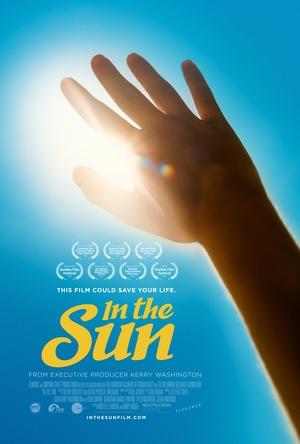 Фильм «In the Sun» (2021)