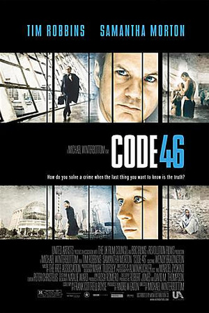Фільм «Код 46» (2003)