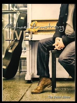 Фільм «Michael Armstrong Live!» (2015)
