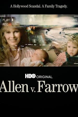 Сериал «Аллен против Фэрроу» (2021)