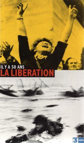 Сериал «Les libérations de la France» (1994)