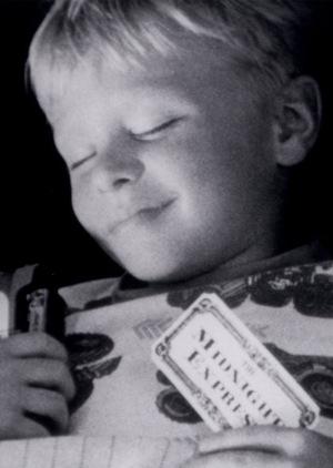 Фільм «The Midnight Express» (2002)