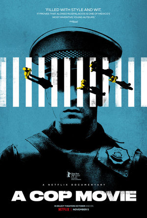 Фильм «Мексиканская полиция» (2021)