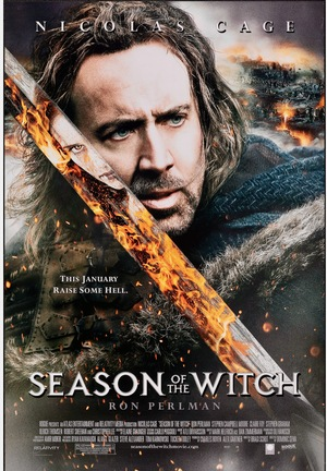 Фильм «The Making of - Season of the Witch» (2011)