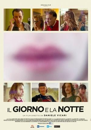 Фильм «Il giorno e la notte» (2021)