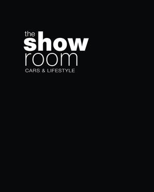 Сериал «The Showroom» (2021 – ...)