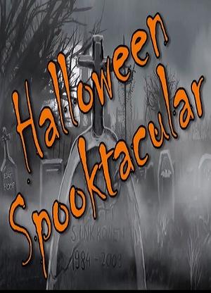Фильм «Halloween Spooktacular» (2016)