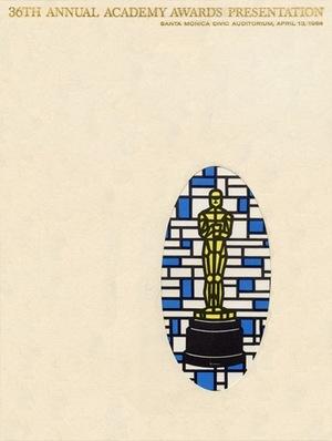 Фільм «36-я церемония вручения премии «Оскар»» (1964)