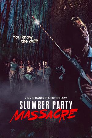 Фільм «Slumber Party Massacre» (2021)