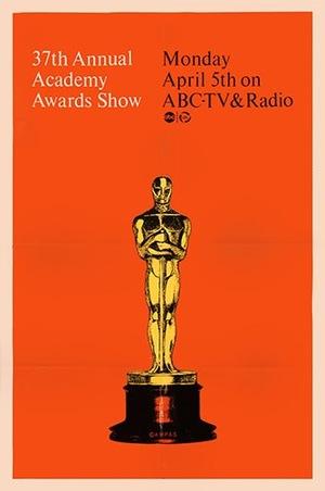 Фільм «37-я церемония вручения премии «Оскар»» (1965)