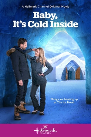 Фильм «Милый, здесь так холодно» (2021)