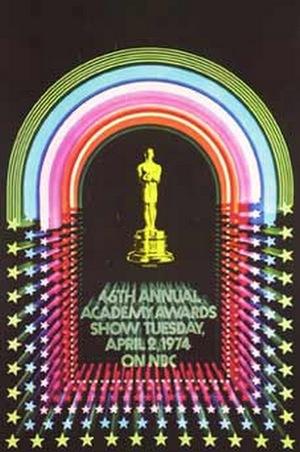 Фільм «46-я церемония вручения премии «Оскар»» (1974)